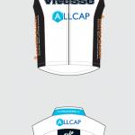 Team Gilet - Windstopper