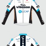 Team Thermal Jersey