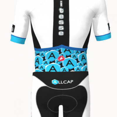 San Remo 3.2 Road Race SkinSuit