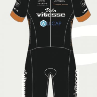 Cycle Cross Skinsuit/Speedsuit