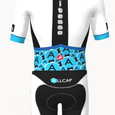 San Remo 3.2 Road Race SkinSuit