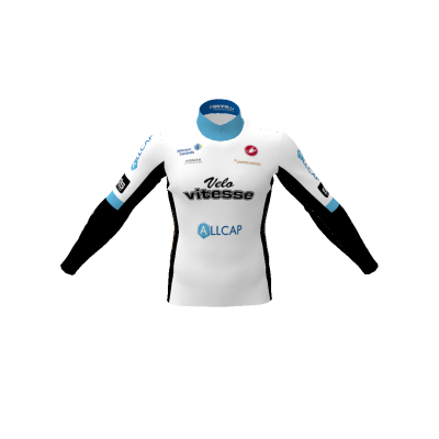 Thermal Long Sleeved Jersey